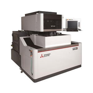 wire electrical discharge machine / CNC / high-accuracy