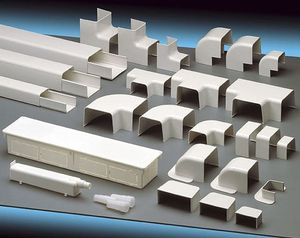air conditioning trunking