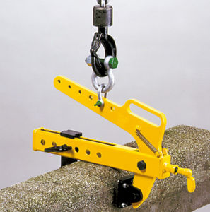 stone lifting clamp