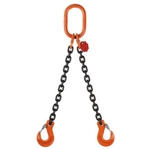 chain slings / steel