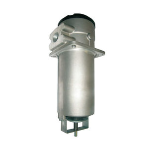 hydraulic filter / oil / basket / in-line