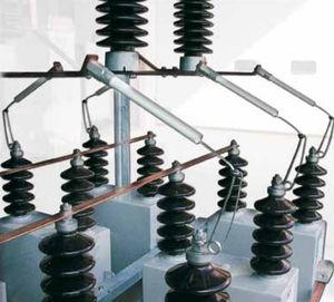 cartridge fuse / fast-acting / capacitor / medium-voltage