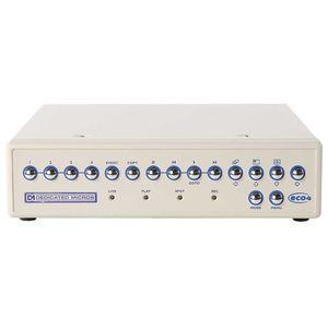 module multiplexer / video / video surveillance