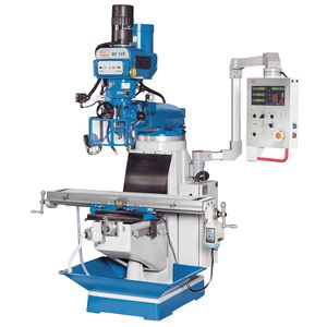 3-axis milling machine