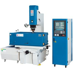 die sinking electrical discharge machine / CNC / high-accuracy
