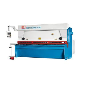 CNC shear