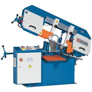 band saw / miter / for metals / for plastics
