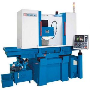 NC grinding machine / surface / angular / workpiece