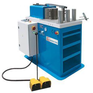 straightening press / hydraulic / bending / automatic