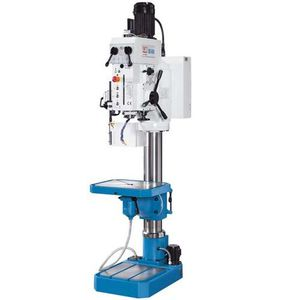 drill press / electric / universal / construction