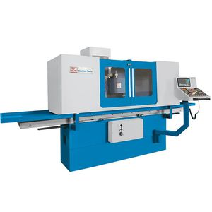 NC grinding machine / surface / workpiece / precision
