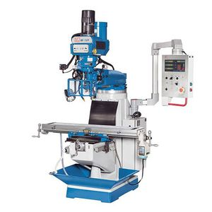 3-axis milling machine / vertical / automatic / Y-axis