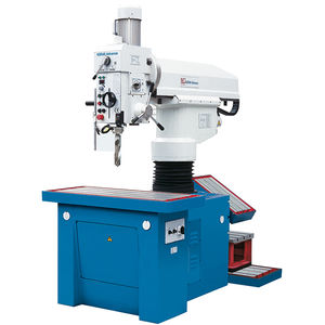 radial drill / electric / powerful