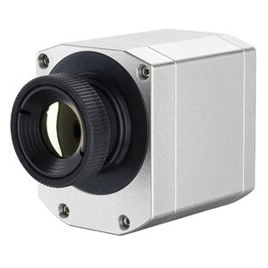 thermal imaging camera / measuring / for spectral thermography / HD