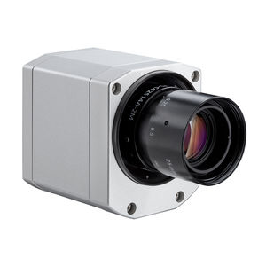 thermal imaging camera / for the metallurgical industry / infrared / compact