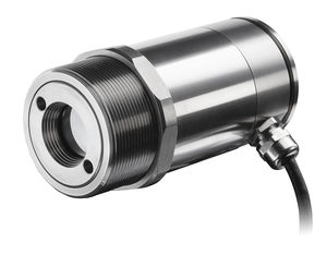 pyrometer without display / stationary / compact / surface-mount