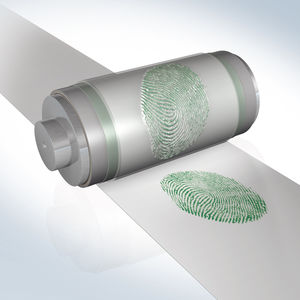 adhesive tape for the printing industry / foam / plate mounting