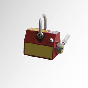 manually switched permanent lifting magnet / handling