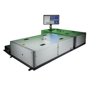 femtosecond laser system / solid-state / Ti:sapphire