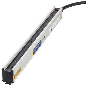 rugged anti-static bar