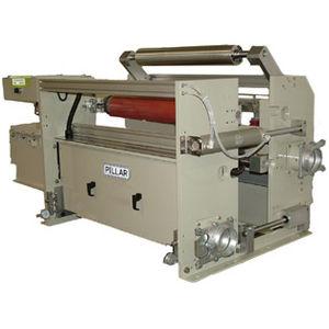 corona effect surface treatment machine