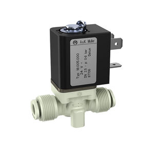 direct-operated solenoid valve