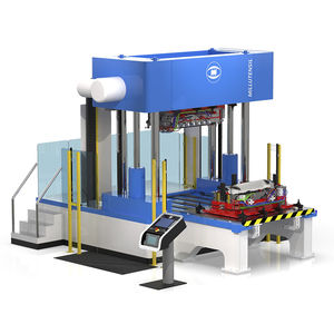 oleodynamic press