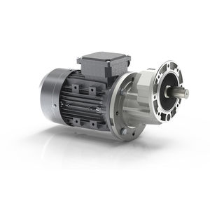 helical gearbox / parallel-shaft / 200 - 500 Nm / for agricultural machinery