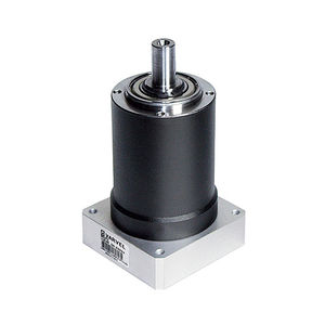 planetary gear reducer / coaxial / 200 - 500 Nm / low-backlash