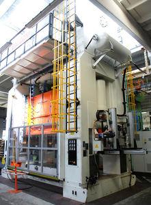 mechanical press / stamping / transfer