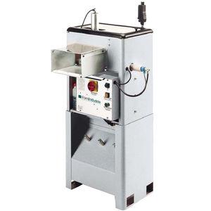 aluminum end milling machine