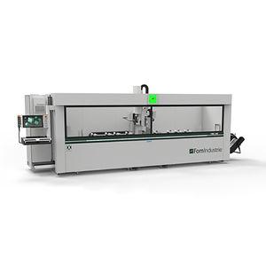 4-axis CNC machining center