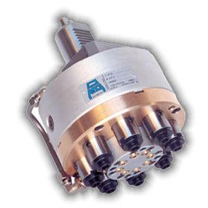 high-performance drilling head