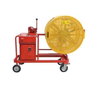 motorized coiler