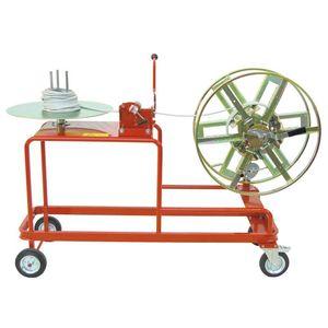 manual coiler