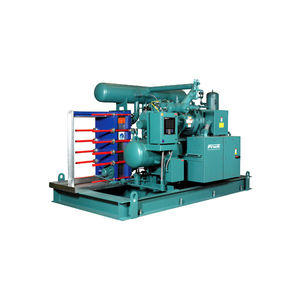 water chiller / industrial / water-cooled