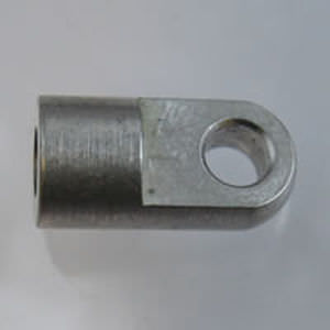 gas spring clevis