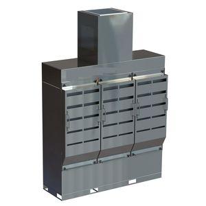 suction filtration unit