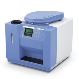 isoperibol bomb calorimeter / combustion
