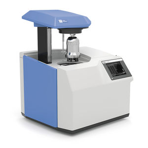 oxygen bomb calorimeter / isoperibol / adiabatic