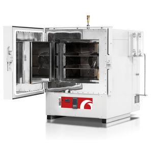 heat treatment oven / chamber / gas / inert gas