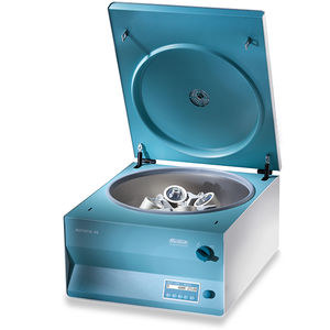 laboratory centrifuge / chip / for chemical applications / benchtop