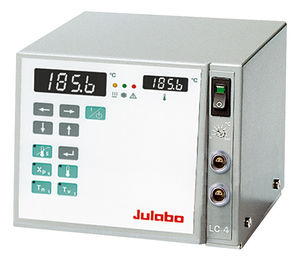 digital temperature controller / laboratory / compact