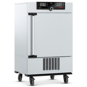 laboratory incubator / forced convection / refrigerated / programmable
