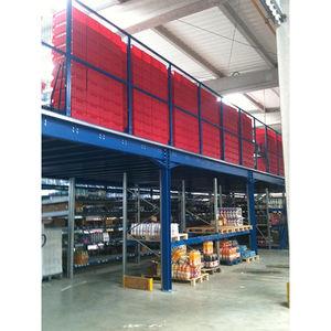 platform industrial mezzanine