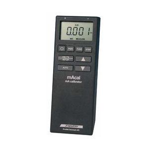 mA signal calibrator