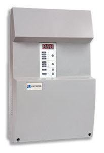 CO gas detection control unit