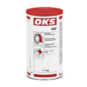 multipurpose grease / organic / for bearing units / for bearings