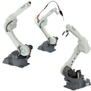 Handling robot - All industrial manufacturers - Videos