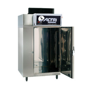 air blast chiller / for the food industry / high-speed / rack